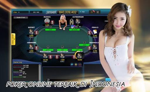 Jenis Game Andalan Situs IDN Poker