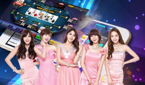 Cara Mudah Mendapatkan Jutaan Rupiah Dengan Modal Kecil Bermain Poker Online